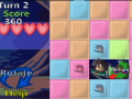 Monster Puzzle RPG