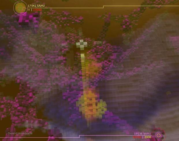 Cell HD screenshots