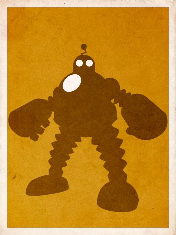 BrownBot Redesign