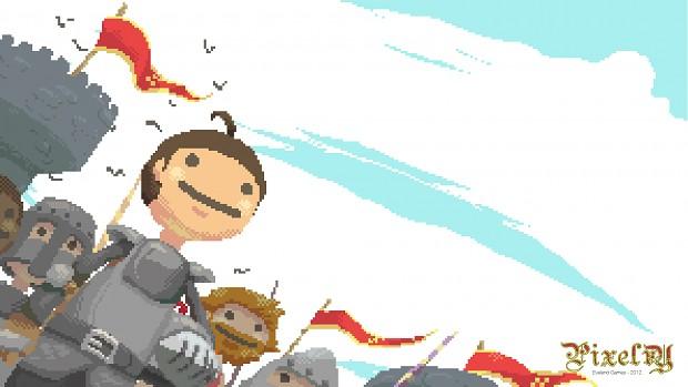 Pixel - Heroes Era