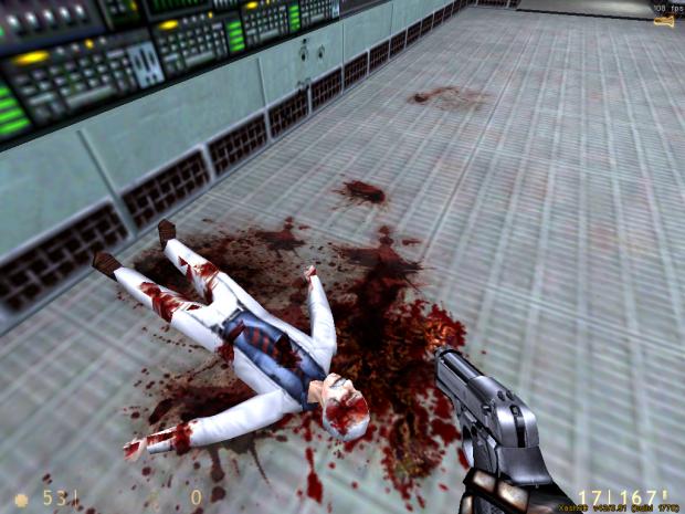 Xash3D : Half-Life : Enhanced