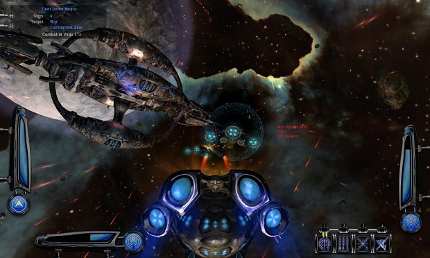 New release screenshots for Salvation Prophecy