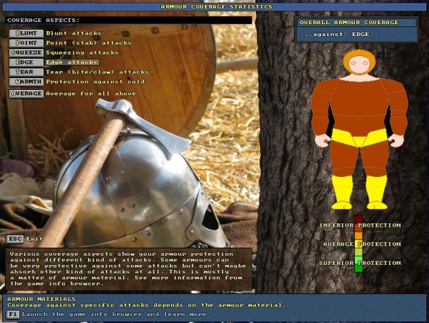 version 3.18 stable - screenshots