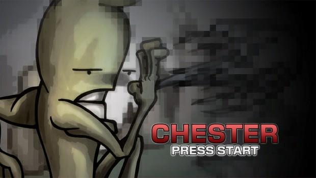 Press Start!