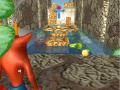 Crash Bandicoot Legacy
