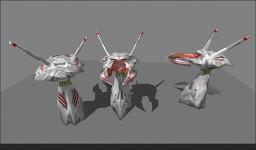 Droid Turrets