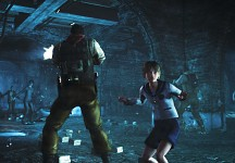 Resident Evil Operation Racoon City / image