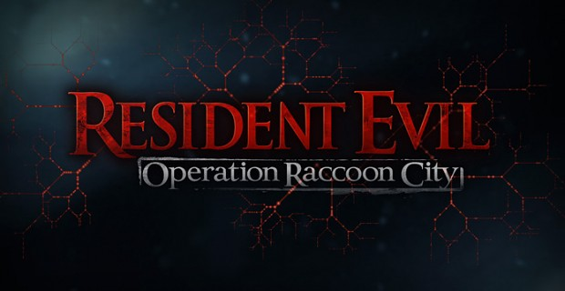 Resident Evil Operation Racoon City Teaser Image