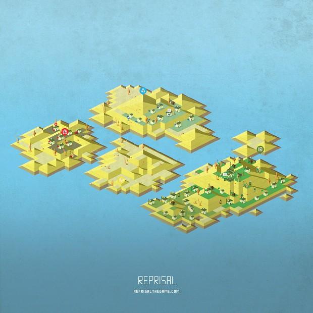 Reprisal - Desert