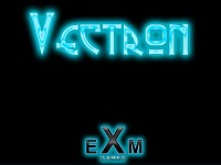 Vectron Wallpaper/ Screen Saver