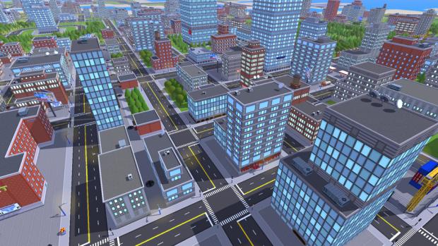 Omegalodon Screenshots