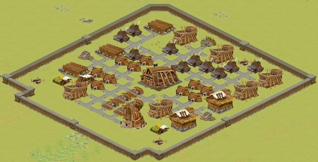 Pirate City