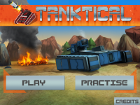 Tanktical Development Pic