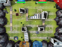 Tanktical Release Screenshots