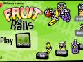 Fruit on Rails