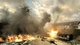 Heli attacks marines