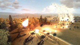 Full war