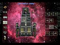 Galactic Patrol Pirates Ship Building Screen