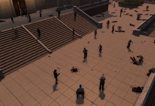 Trapped Dead Screenshots