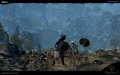 Undead swordsman #2?