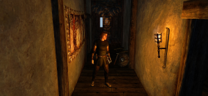 Pre-alpha Castle interior