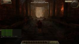 Pre-alpha. Dungeon