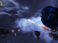 AirBuccaneers HD Alpha v0.45 Wallpapers