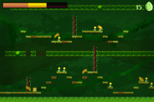 OTSOA jungle level screenshot