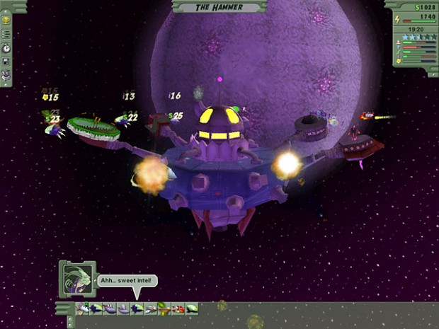 Kaloki PC screenshot