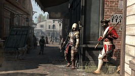 Assassin's Creed 3 - Reveal