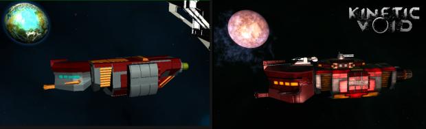 Progress in graphics