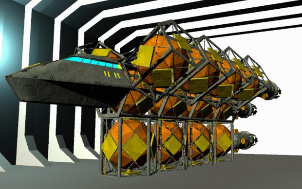 Fuel Ship?