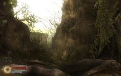 Dark Shadows - Army of Evil - Screenshot