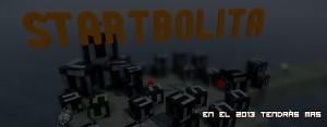 New StartBolita 2013