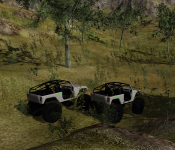 Offroad Racing 3/4/12