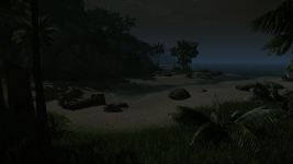 Day/Night/Weather Screenshot - W.I.P