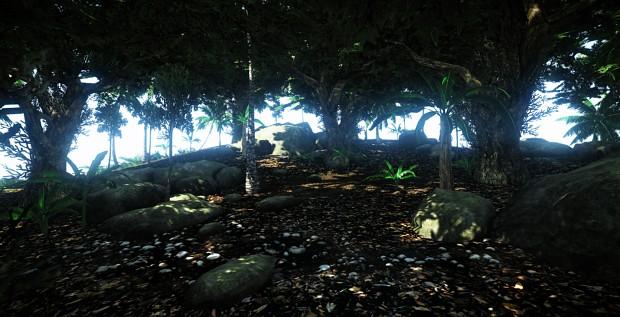 Jungle Assets - W.I.P