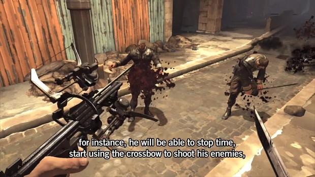 Скачать Мод На Dishonored - фото 8