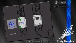 Elevator Concept 02