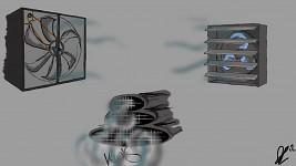 Ventilation Concept