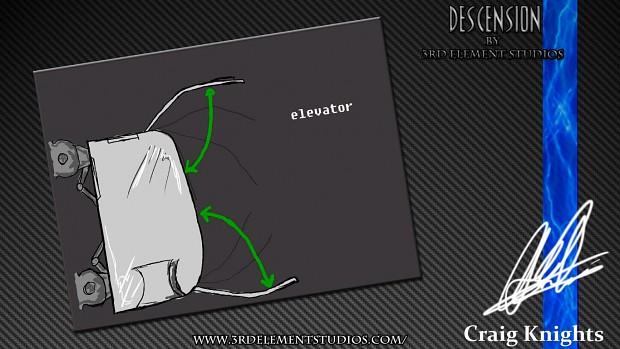 Elevator Concept 01