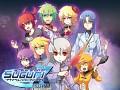 Acceleration Of Suguri X-Edition