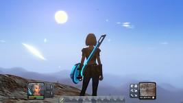 Planet Explorers Kickstarter screens