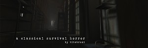 a classical survival horror