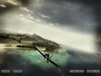 Air Aces Pacific ingame