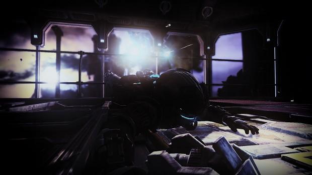 Dead Space 2 - Wallpaper 3