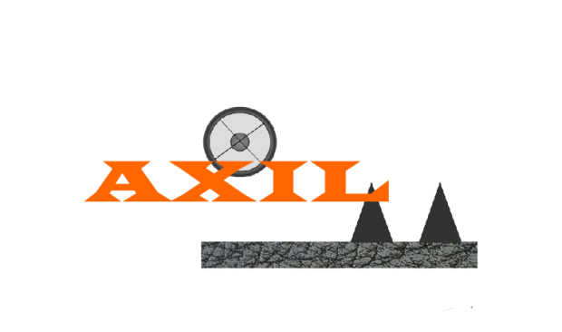 Axil Wallpaper