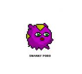 Swanky Poro