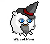 Wizard Poro