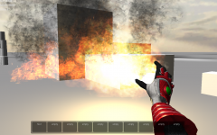 new flame effects